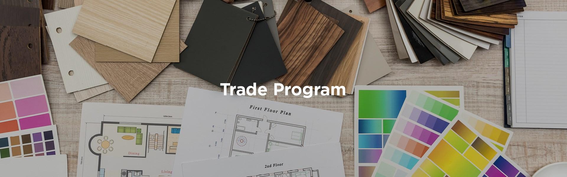 Trade Program Desktop