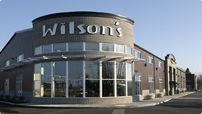 wilsons furniture store