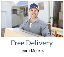 Free Delivery - Learn More