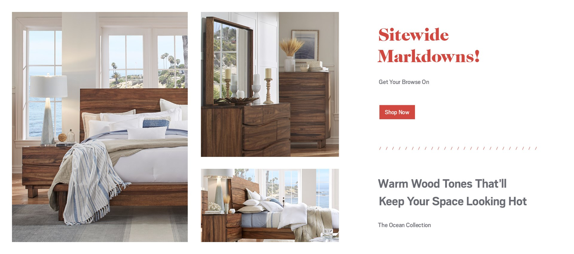 Sitewide savings! See store for details.