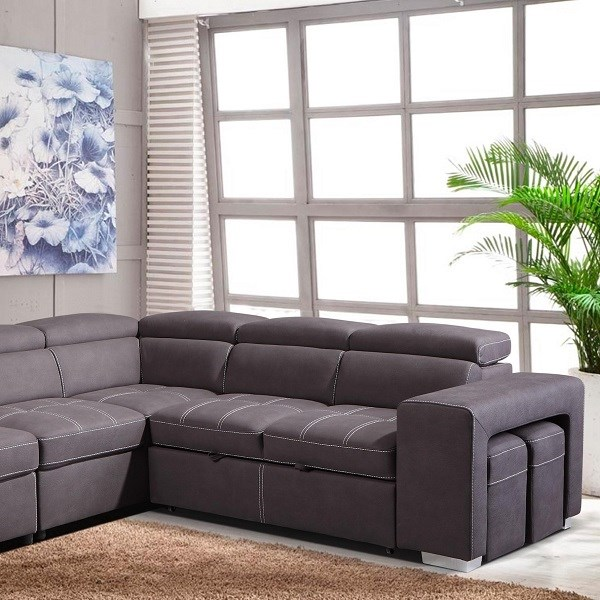 Prostiano Sectional