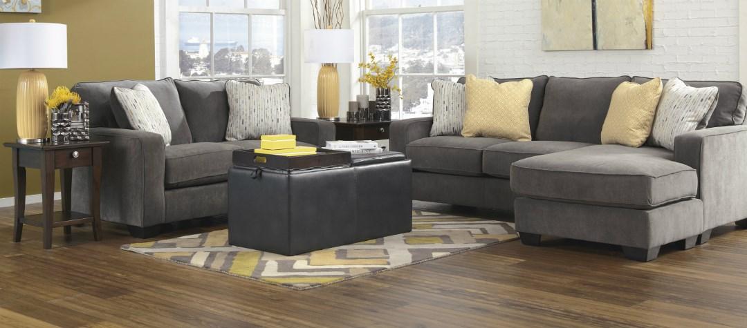 Hodan Marble Sofa