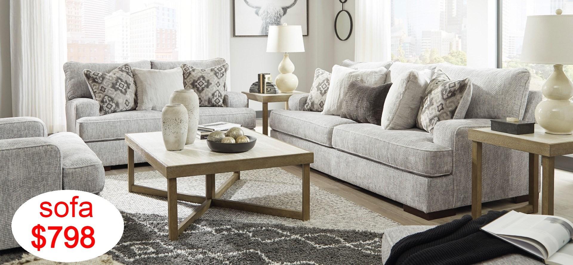 $798 Sofa