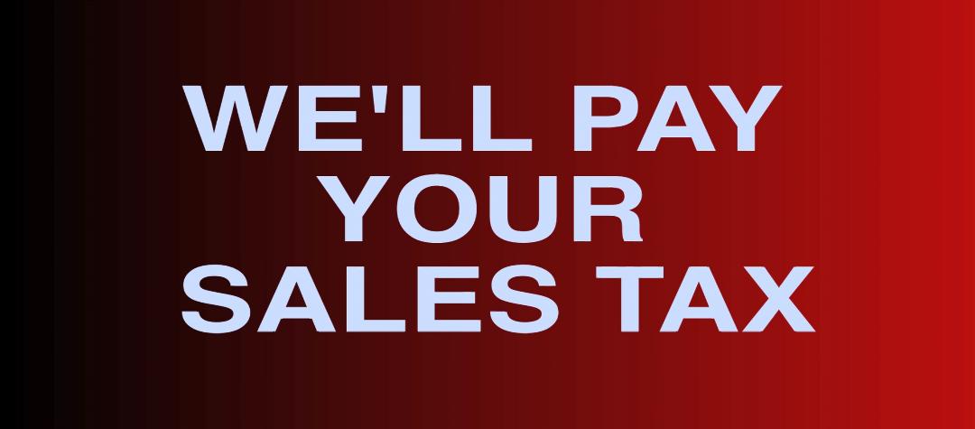 Free Sales Tax