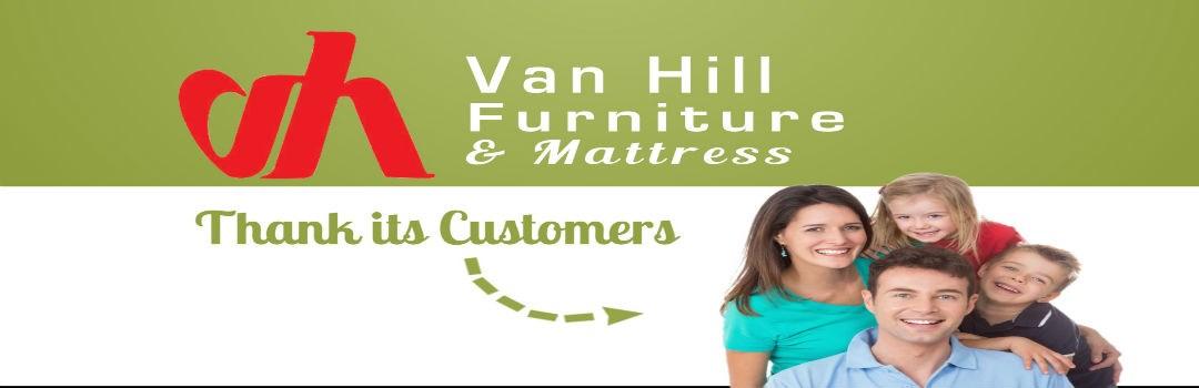 Customer Appreciation Sale!