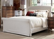 contemporary king beds