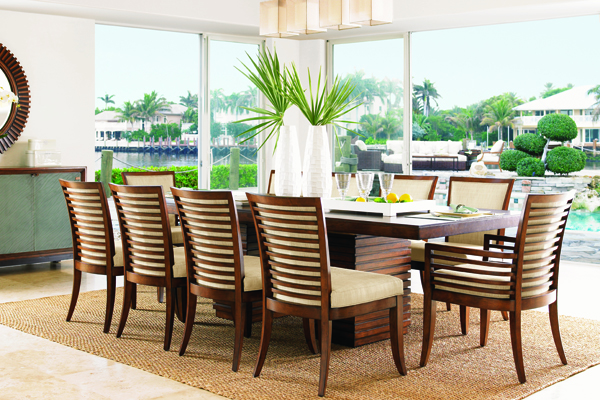Steps to Choosing a Dining Room Table