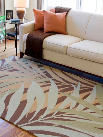 Choosing Colors And Patterns Can Be Especially Challenging If Your Home Has The Increasingly Por Open Floor Plan Design Antal Says Customers Often Are