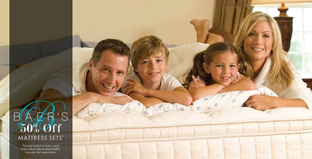 holiday home mattress