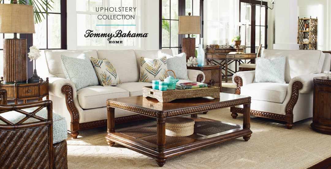 GENERIC - Tommy Bahama Upholstery