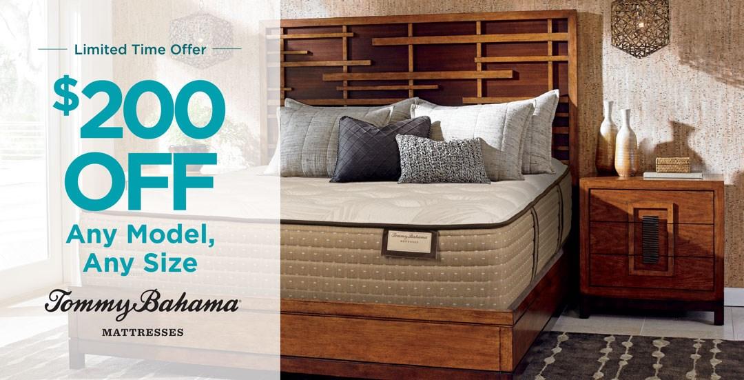 $200 mattress