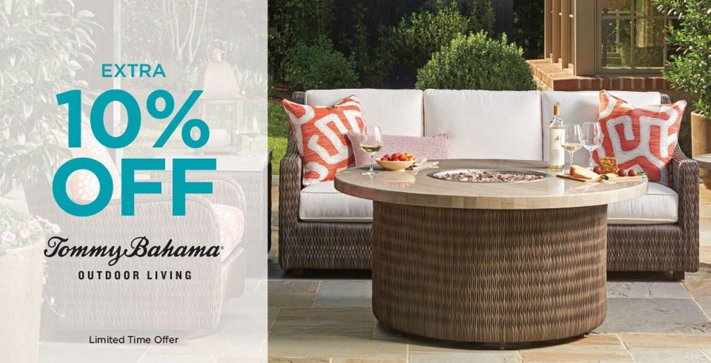 10% off outdoor