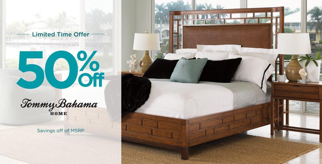 Tommy bahama 50%