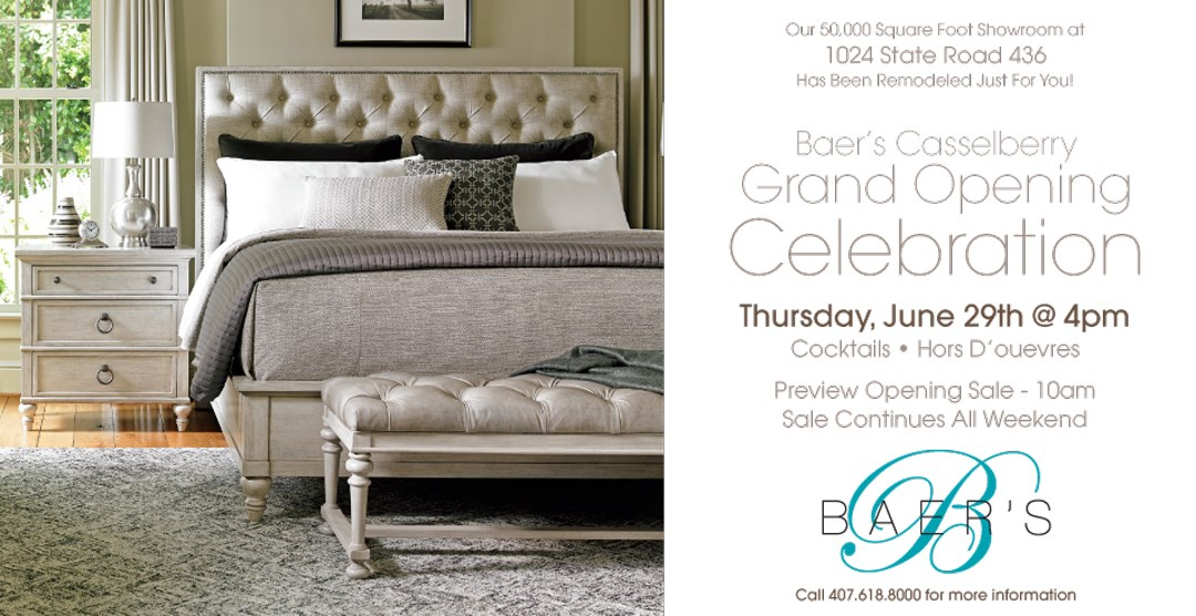 casselberry grand opening