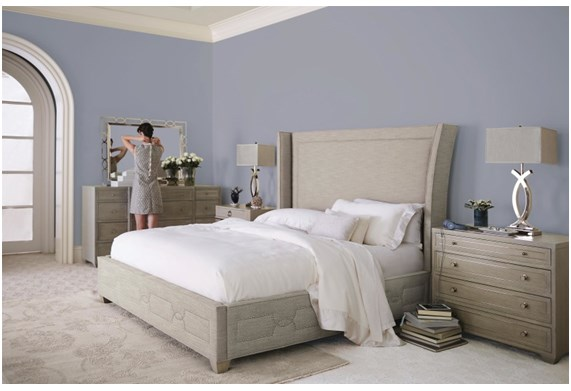 florida inspired bedroom group