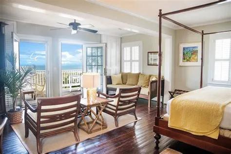 Elizabeth Pointe Lodge Oceanfront Suite Ocean front room beach front room Amelia Island private