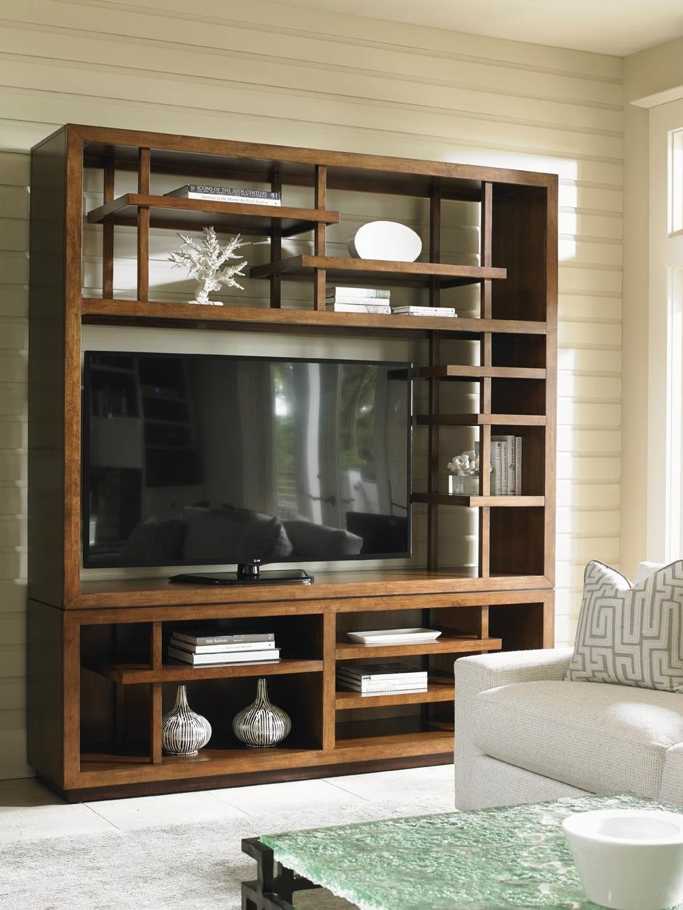wall units to inspire your interior decorator | baer's furniture