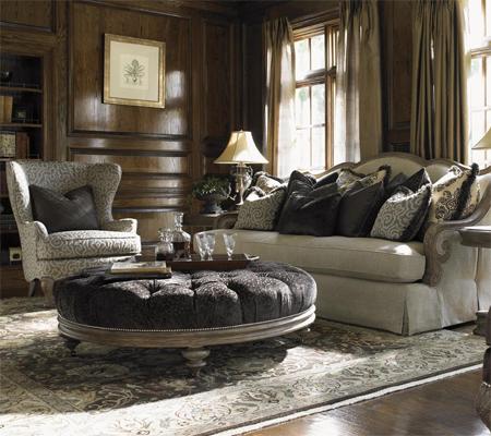 Lexington Upholstery