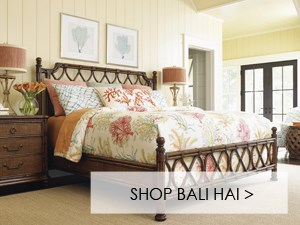 Bali Hai Furniture Collection