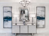 Interior Design with Baer's Furniture