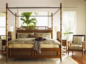 Island Estate Furniture Collection