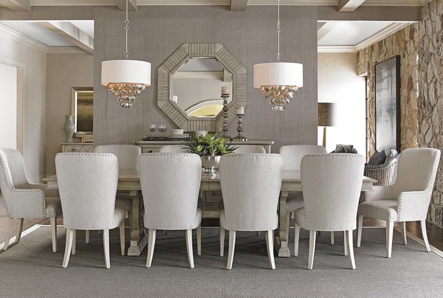 Essential Elements Of A Stunning Dining Room Design Baer S Furniture Ft Lauderdale Ft Myers Orlando Naples Miami Florida Boca Raton Palm Beach Melbourne Jacksonville Sarasota