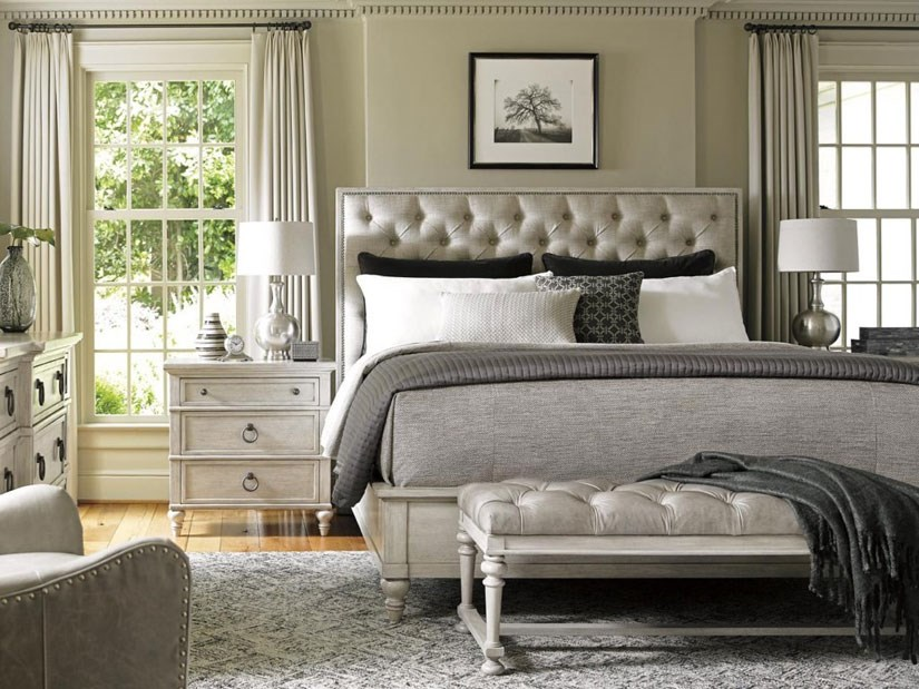 Bedroom Design That Makes You Feel Like Your Are At A Resort Baer 39 S Furniture Ft Lauderdale