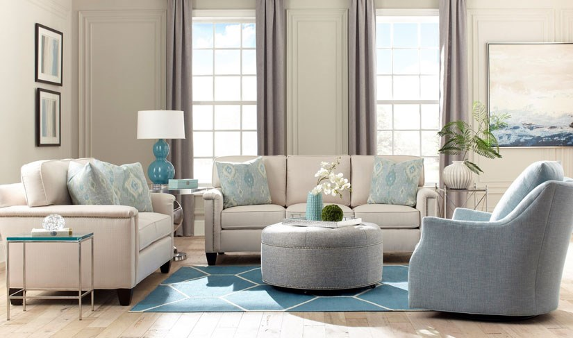 This Fresh Take on Florida Decor Blends Old and New Styles ...