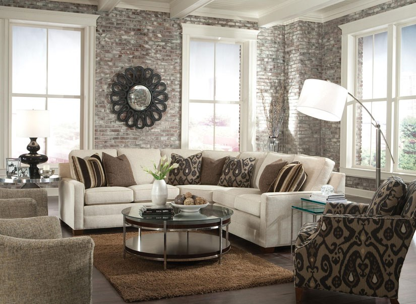 Leather Upholstery Vs Fabric Upholstery For Your Sofa