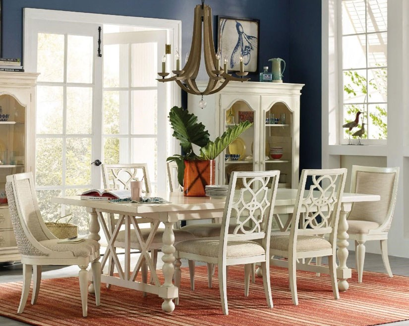 Nautical Dining Room Set