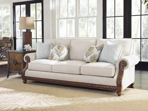 Tommy Bahama Home At Hudson S Furniture Tampa St