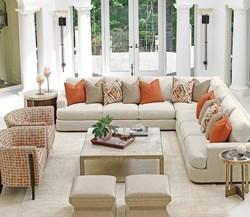 Bon Sectional Sofas
