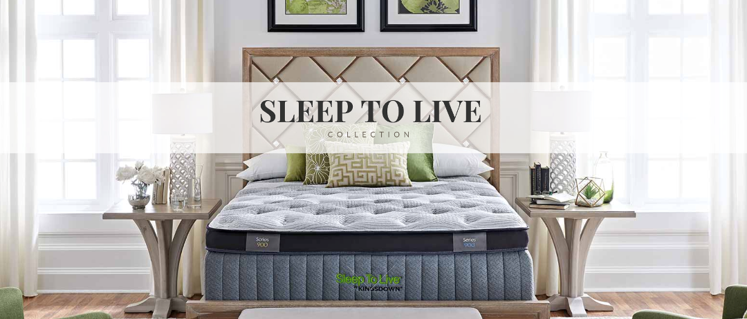 Sleep To Live Mattresses