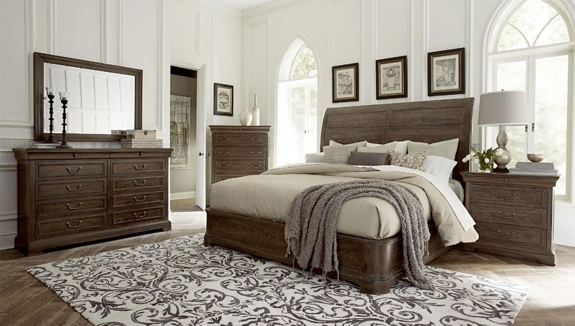 Bedroom Home Collections Furniture Denver Aurora Parker