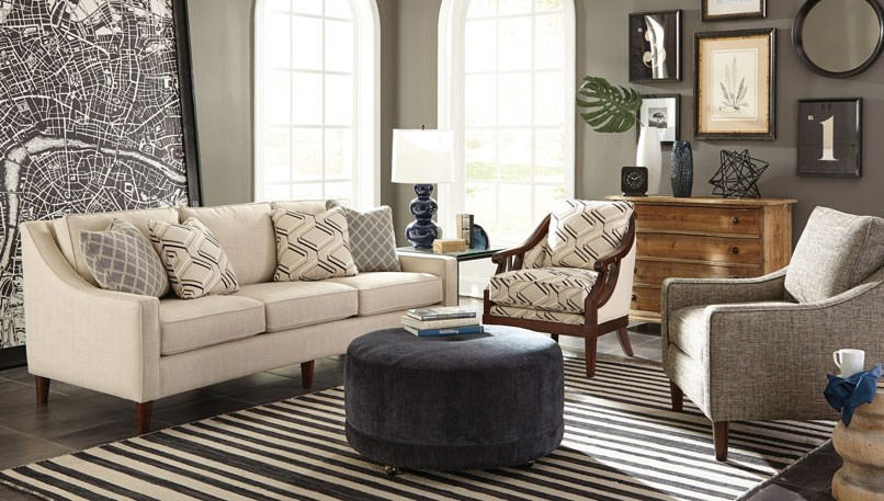 Living Room | Home Collections Furniture | Denver, Aurora ...