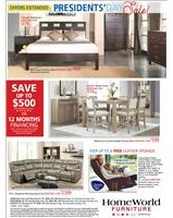 Save up to $500 or ask about 12 months financing; see store for details.