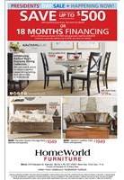 HomeWorld ad