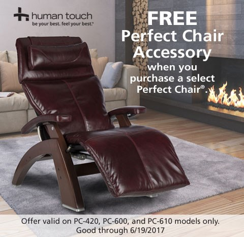 Free Perfect Chair accessory with select Perfect Chair purchase  see store  for details. HomeWorld Furniture   Hawaii  Oahu  Hilo  Kona  Maui Furniture Store