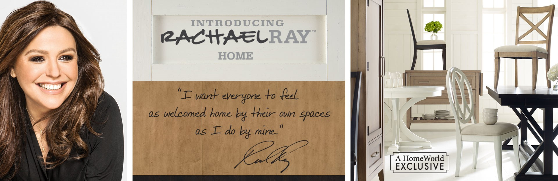 Rachael Ray collection