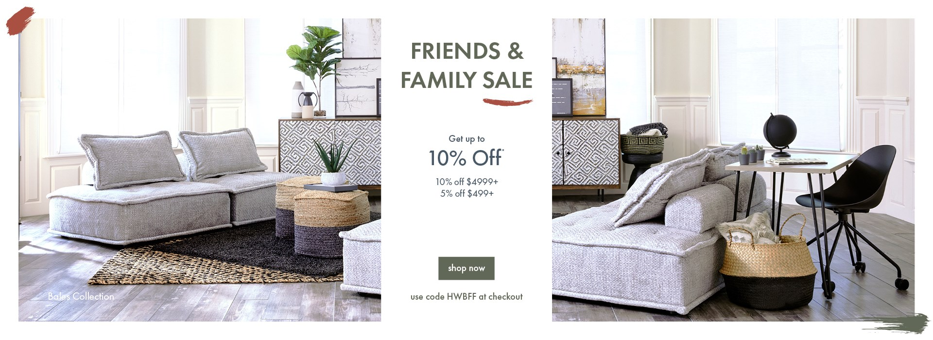 Get up to 10% off qualifying purchase.