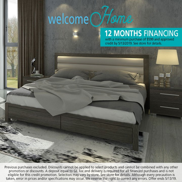 Ask About 12 Months Financing See For Details
