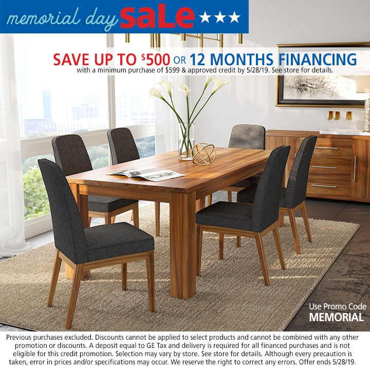 Save Up To 500 Or Ask About 12 Months Financing Use Promo Code Memorial