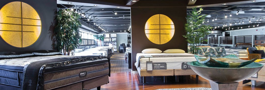 Hawaii's Locally Owned Mattress Store