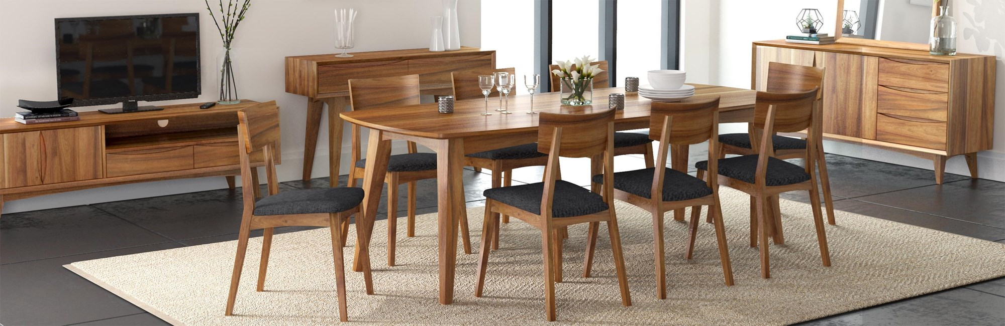 Beau Dining Room Furniture