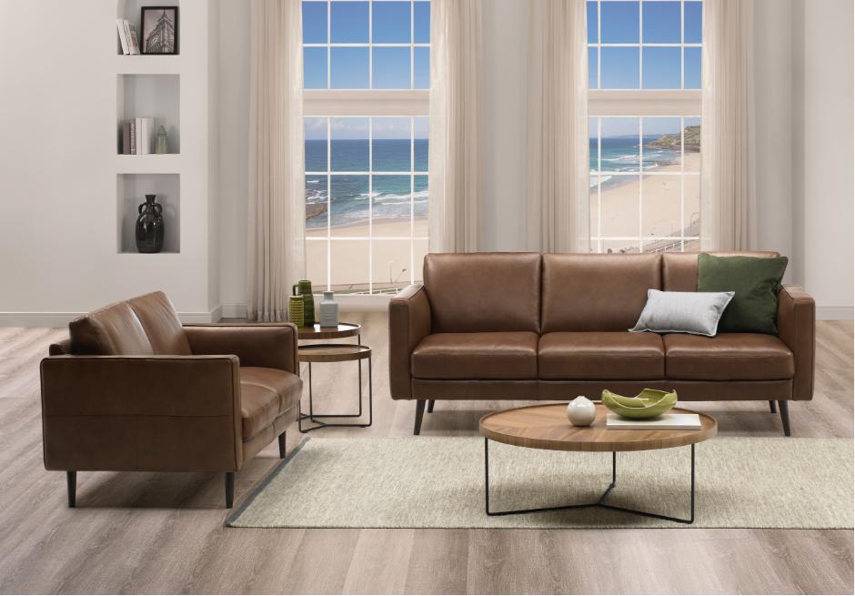 Natuzzi Editions Living Room Room Shot