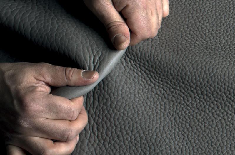 Natuzzi Editions Quality Leather