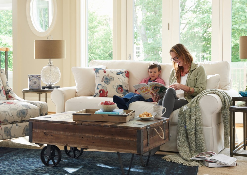 Shop Family-Oriented Furniture
