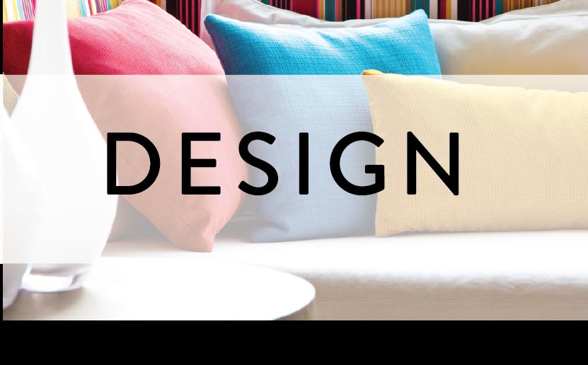 Interior Design Services at Interiors Home Furnishings