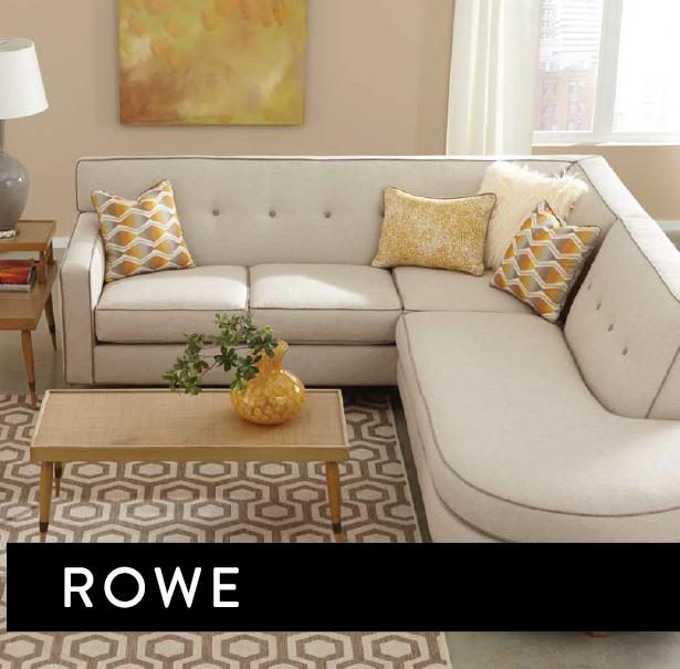 Rowe at Interiors Home Furnishings