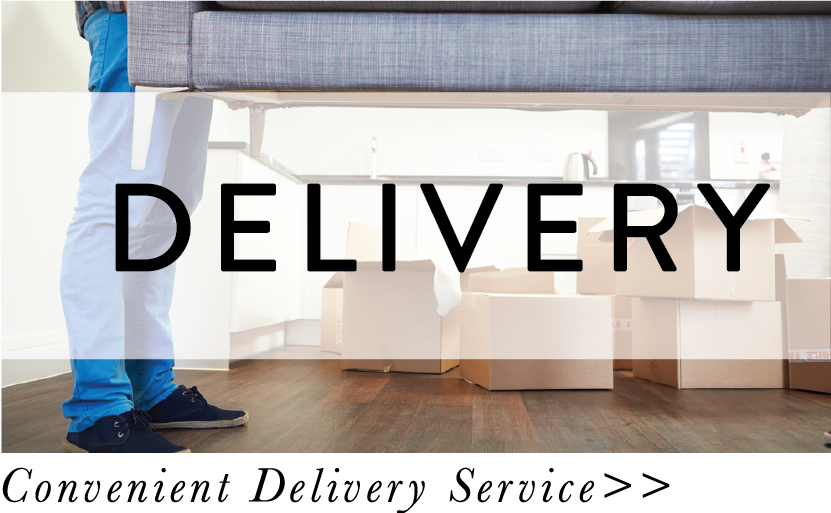 Delivery Services at Interiors Home Furnishings